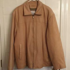 Wilson's Leather M.Julian Men's Leather Jacket XXL